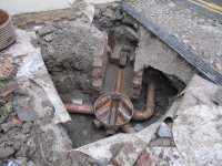 Blocked Drains Newquay