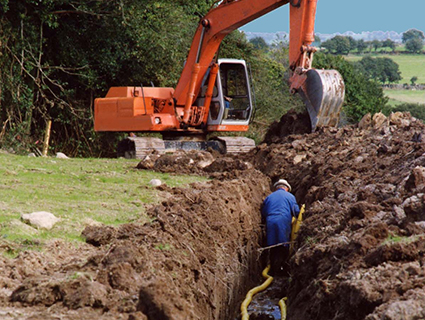 Pre-Purchase Drain Surveys Cornwall