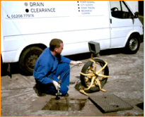 Drain Clearance Launceston